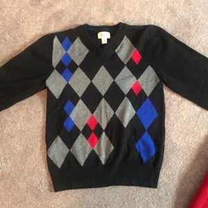 The Children's Place Shirts & Tops - THE CHILDREN'S PLACE SWEATER LOT OF 2 SIZE 5/6